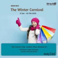 The Winter Carnival @ Andheri West