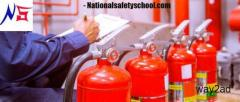 Best Institutes for Fire & Safety Course Training in Chennai