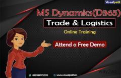 Microsoft Dynamics Operations Trade and logistics Training