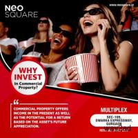 Best Commercial Property on Dwarka Expressway – Neo Developers