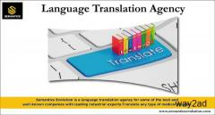 Language Translation Agency