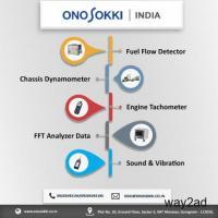 Engine Tachometer in Delhi NCR |  | Fuel Flow Meter in Delhi NCR