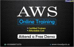 AWS Training in Ameerpet | AWS Training