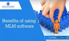 Benefits of Using MLM Software-MLM Software Tamilnadu