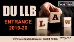 Capital's  Best DU LLB Coaching Institute
