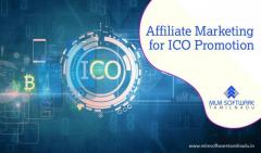 Affiliate Marketing for ICO Promotion-MLM Software Tamilnadu