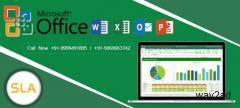 Attend Advanced Excel Course in Delhi with Latest Version at SLA Consultants India