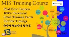 Best MIS Training Institute in Delhi, Gurgaon & Noida - SLA Consultants India