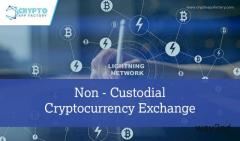 Instant Non-Custodial Cryptocurrency Exchange-crypto app factory
