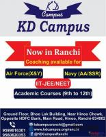 NAVY(AA/SSR) PREPARATION BY KD CAMPUS