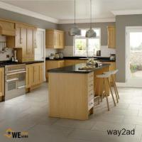 Plan your Kitchen Interiors with We Decor Home