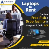 Laptop On Rent in Gurgaon | Laptop Rent Service in Gurgaon