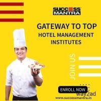 Arch Hotel Management Institute in Delhi