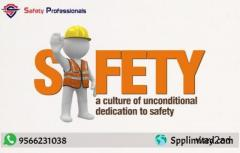 Fire and Safety Course in Chennai from Top Safety Institute - Spplimited