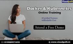 Docker and Kubernetes Training in Hyderabad | Kubernetes Online Training
