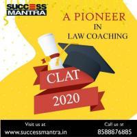 No 1 CLAT Preparation Institute in Delhi