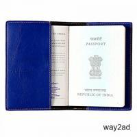 Buy Customized Passport Cover India