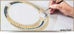 jewellery designing courses fees