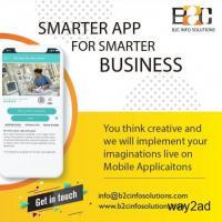 Iphone App Development Company in India
