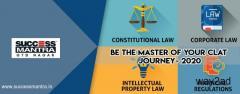 Online Law Entrance Coaching