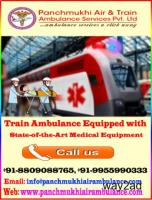 Emergency Panchmukhi Air Ambulance from Gaya – Panchmukhi