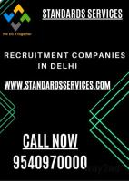 Recruitment Companies in Delhi