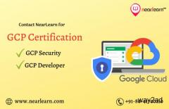 GCP Certification