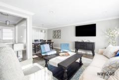 Apartment Interior Designer in Bangalore