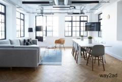Office Spaces that Nurture your Personality