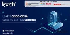 Learn Cisco CCNA 200-125: Guide to Getting Certified