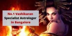 Vashikaran Specialist Astrologer in Bangalore - Pandit K.K. Sharma