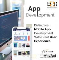 Redefining the Mobile world with stunning App Solutions