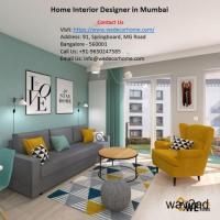 Home Interior Designer in Mumbai