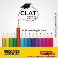 Online CLAT Coaching in Delhi