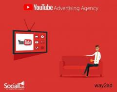 YouTube Advertising Agency in Coimbatore