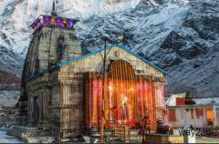 Book Chardham Yatra By Helicopter Trip at Best Prices