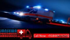 Take Ambulance Service in Ranchi on a Low Budget