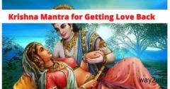 Krishna Mantra for Getting Lost Love Back - Astrologer Naksh Shatri