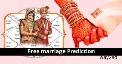 Free Marriage Prediction - Love Marriage Horoscope by Naksh Shastri
