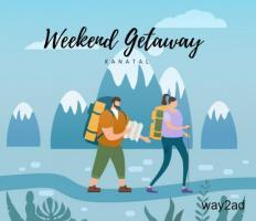 Resorts in Kanatal   Best Weekend Getaway in Kanatal
