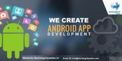 Top mobile app development companies in Ghaziabad