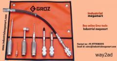 Buy online Groz tools  +91-9773900325 - Industrial megamart