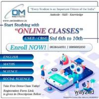Tution Classes For Toppers