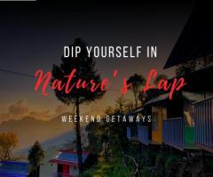 Best Weekend Getaway in Parwanoo | Luxury Resort in Parwanoo