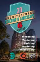 Architecture Exterior Rendering and Landscape Design Courses online