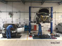 Discover it Today, Best Maruti Service  centre