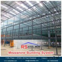 Best Quality Prefabricated Metal Building