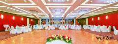 Beautiful Marrige halls in Goa
