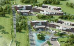 Best Hospital Architecture Design & Planning in India - ThinkDrum