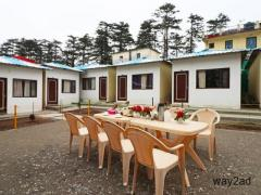 Family Weekend Getaways in Dhanaulti | Rock Resort Dhanaulti